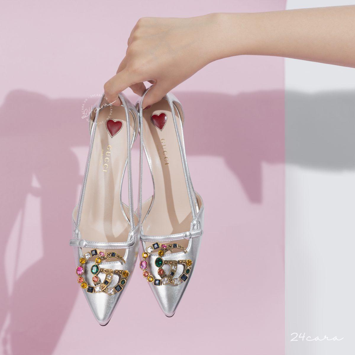www.kenhraovat.com: Lưu ý tránh bẫy lừa khi mua hàng hiệu Gucci