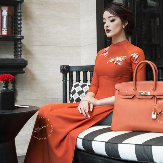 Những tuyệt tác gây thương nhớ của thương hiệu thời trang Hermes