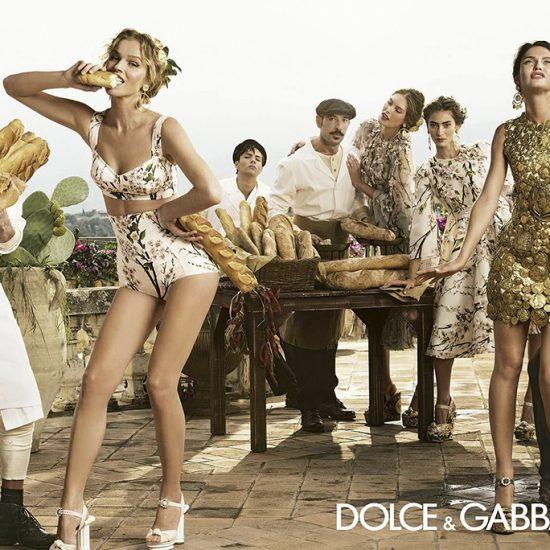 Lịch sử 30 năm thành lập thương hiệu Dolce&Gabbana