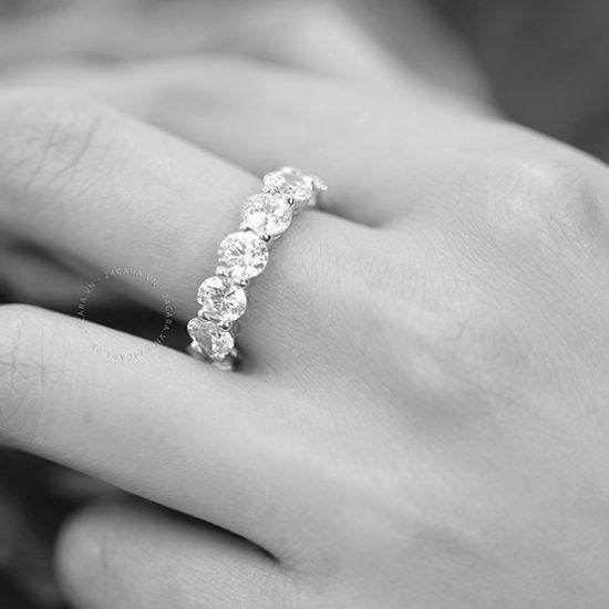 Lựa chọn kiểu cắt kim cương nói lên tính cách của bạn