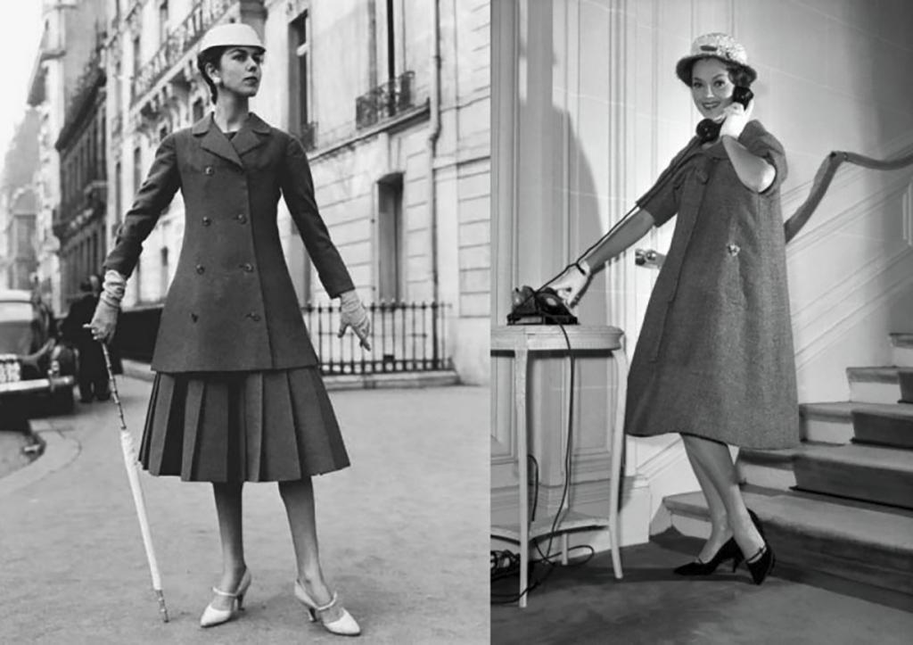 Lịch sử thương hiệu Yves Saint Laurent