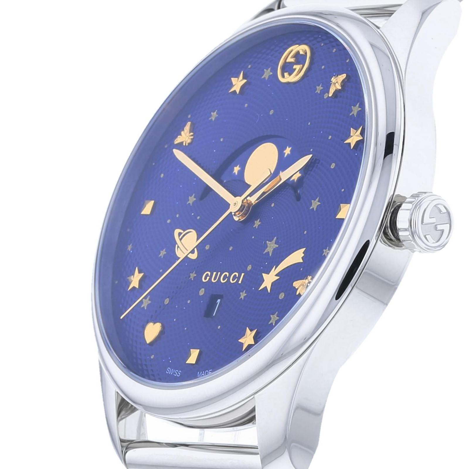đồng hồ chính hãng gucci